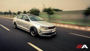 Volkswagen Jetta custom 2