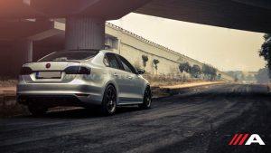 Volkswagen Jetta custom 5