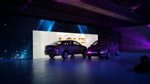 Volkswagen Vento Launch 1