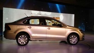 Volkswagen Vento Launch 2