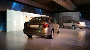 Volkswagen Vento Launch 4