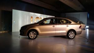 Volkswagen Vento Launch 5