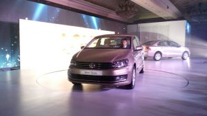 Volkswagen Vento Launch 6