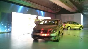 Volkswagen Vento Launch 7