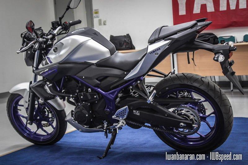 yamaha indonesia Berita tag yamaha indonesia motor manufacturing - skuter terbaru pt yamaha indonesia motor manufacturing (yimm) yamaha lexi 125 hadir dengan sederet keunggulan.