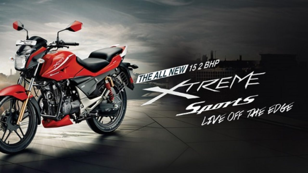 Energian Saasto—These Hero Xtreme Bike Price In Nepal