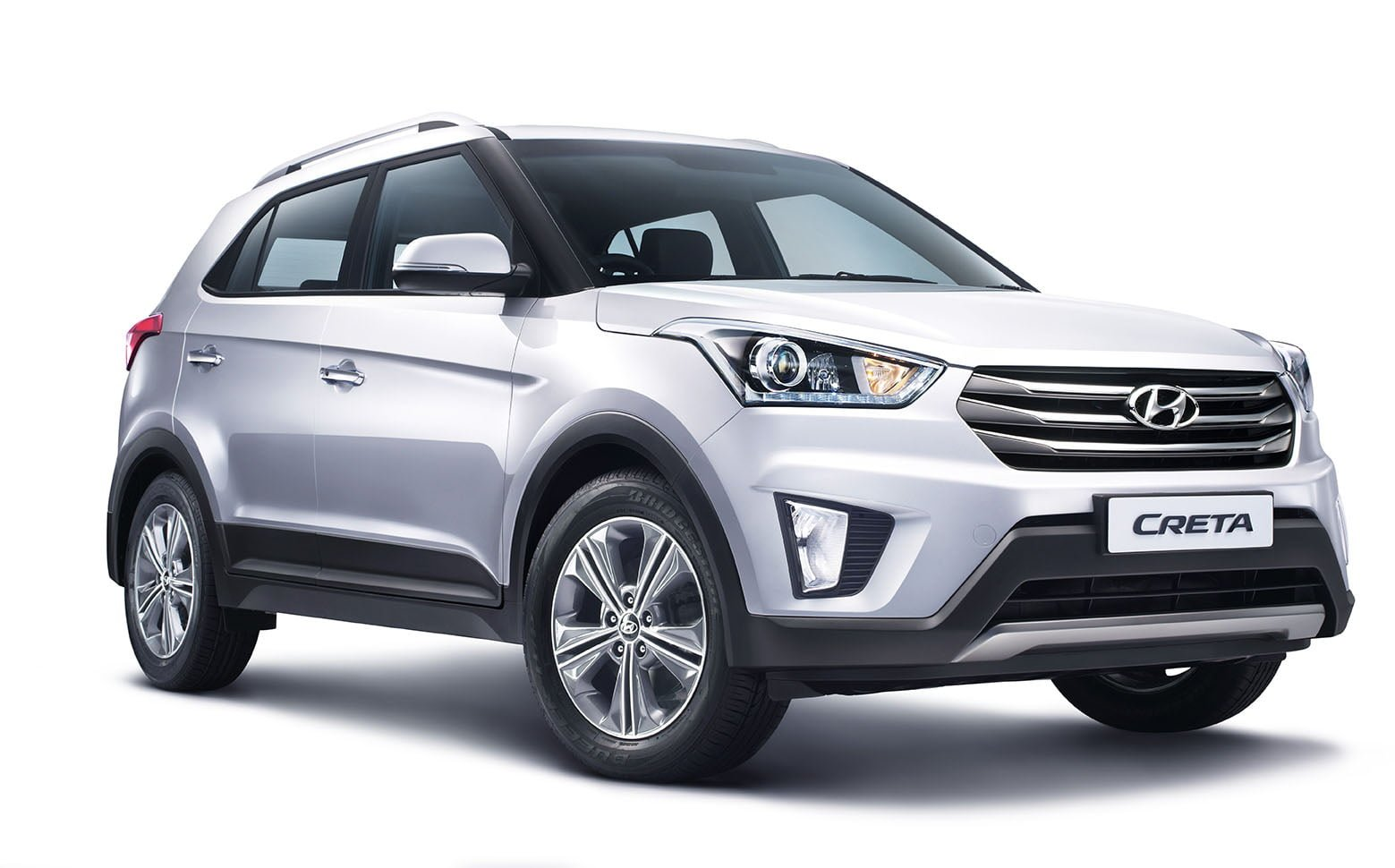 Hyundai creta price starts from 8 59 lakhs launched in india - Hyundai Creta India Pics 1