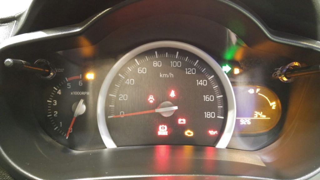 maruti-celerio-zdi-pics-interior-speedometer - CarBlogIndia | 1024 x 576 jpeg 60kB
