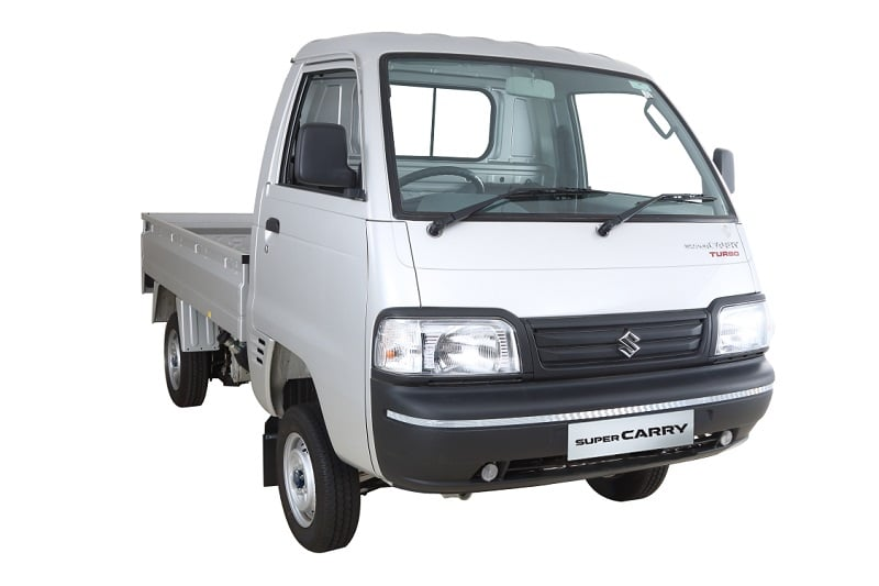 Ace Auto Sales >> Maruti Super Carry Diesel LCV Price, Specifcations