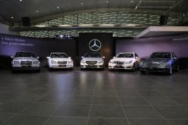 mercedes e class edition e india launch (3)