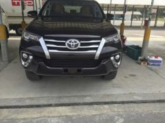 2016-Toyota-Fortuner-Black-Front-Spy-Pics