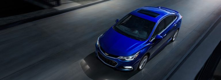 New Chevrolet Cruze India Launch by 2018 [Video, Pics & Details]