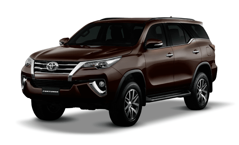 New 2016 Toyota Fortuner India >> Price, Specification ...