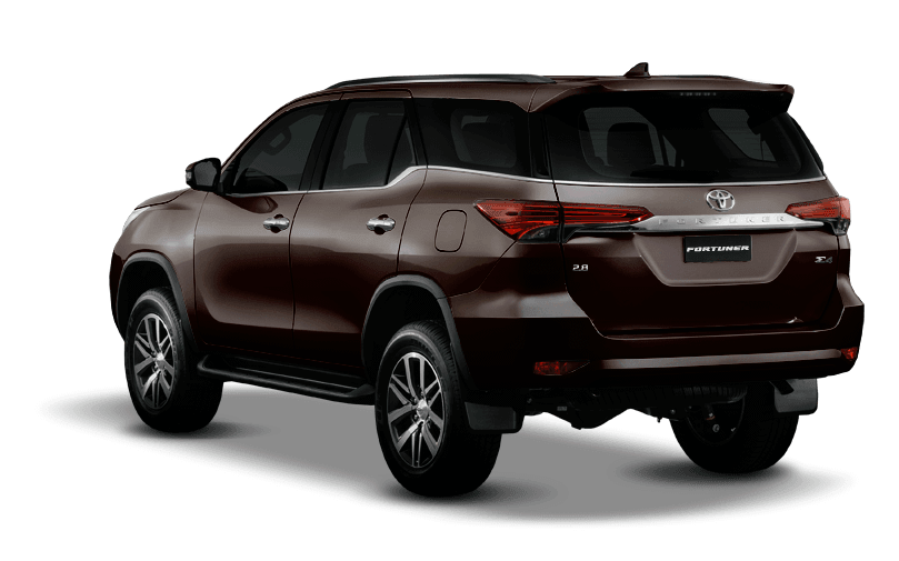 toyota fortuner old vs new comparison. Black Bedroom Furniture Sets. Home Design Ideas