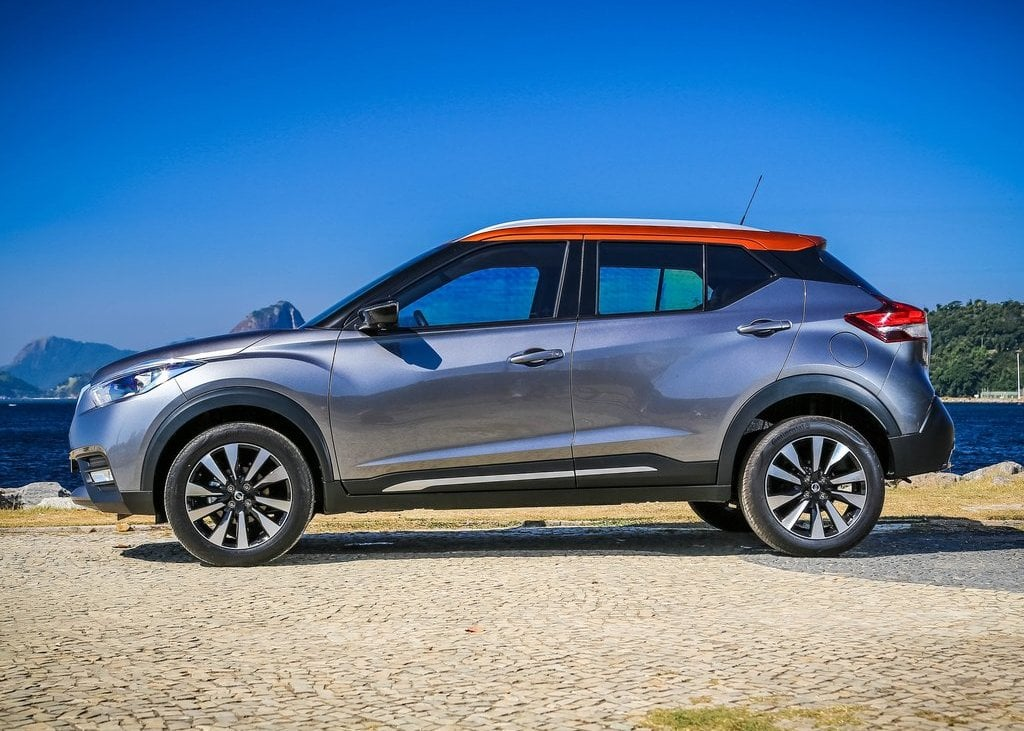 Nissan Kicks Suv India Launch Expected Prices Features