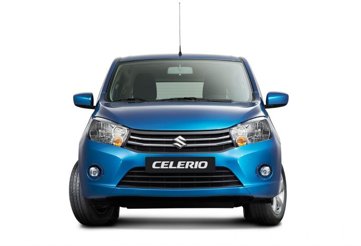 car discounts india 2016 Maruti-Celerio