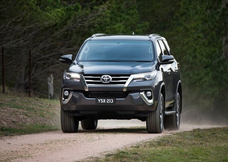 new 2016 toyota fortuner india price specification mileage features. Black Bedroom Furniture Sets. Home Design Ideas