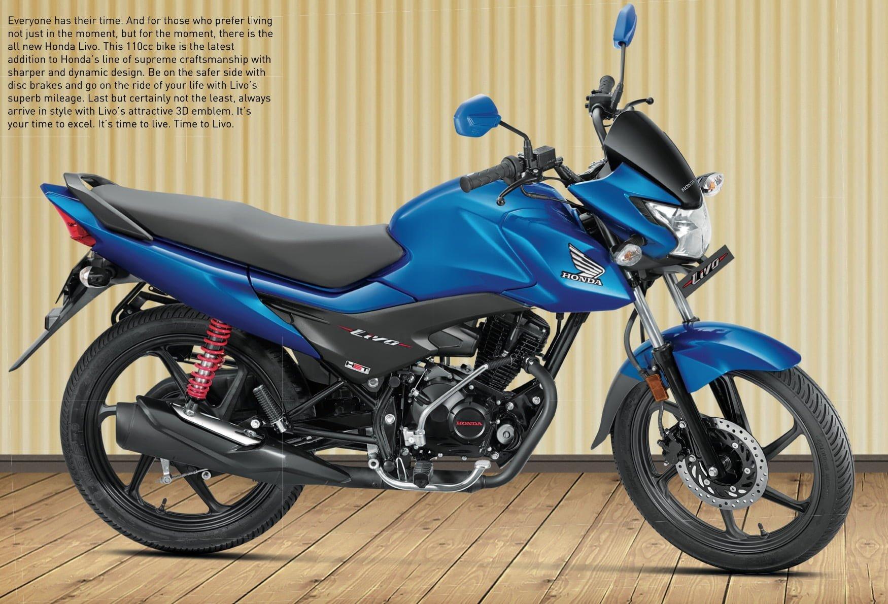 Image Result For Honda Livo Cc Modal