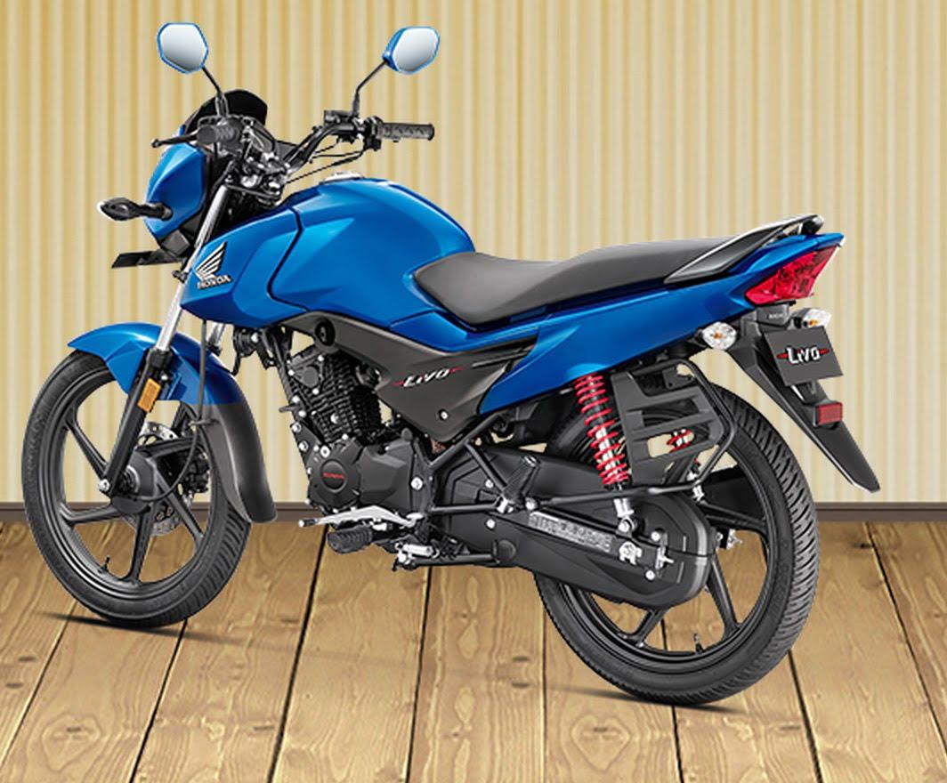 Honda Livo India Price, Pics, Specification, Launch, Details