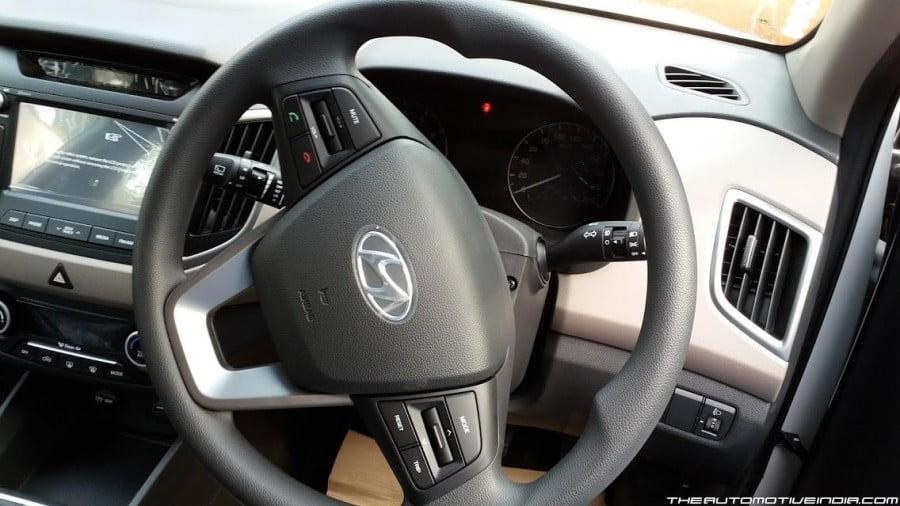 Hyundai Ix25 India Price Pics Features Specification