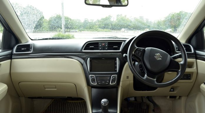 Maruti-Ciaz-Metallic-Interior-Review