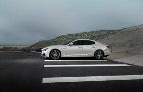 Maserati Ghibli (18)
