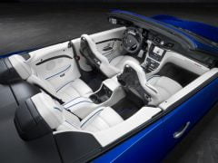 Maserati GranTurismo & GranCabrio Centennial Edition (15)