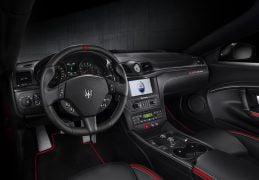 Maserati GranTurismo & GranCabrio Centennial Edition (16)