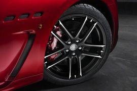 Maserati GranTurismo & GranCabrio Centennial Edition (2)