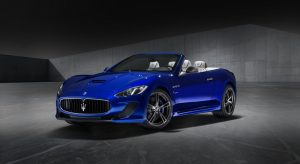Maserati GranTurismo & GranCabrio Centennial Edition (26)