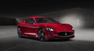 Maserati GranTurismo & GranCabrio Centennial Edition (27)