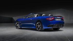 Maserati GranTurismo & GranCabrio Centennial Edition (28)