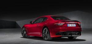 Maserati GranTurismo & GranCabrio Centennial Edition (29)