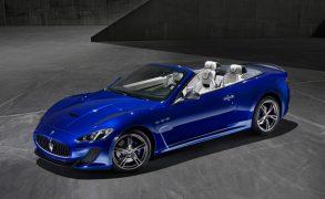 Maserati GranTurismo & GranCabrio Centennial Edition (30)