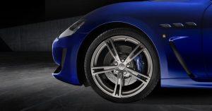 Maserati GranTurismo & GranCabrio Centennial Edition (5)