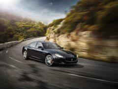 Maserati Quattroporte (12)