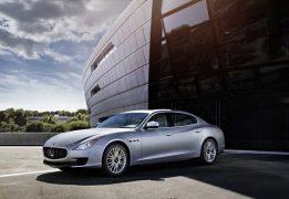 Maserati Quattroporte (13)