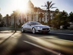 Maserati Quattroporte (15)