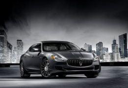 Maserati Quattroporte (25)