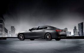 Maserati Quattroporte (26)