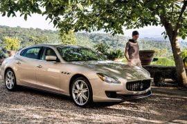Maserati Quattroporte (35)