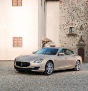 Maserati Quattroporte (37)