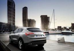 Maserati-levante-suv-concept-rear