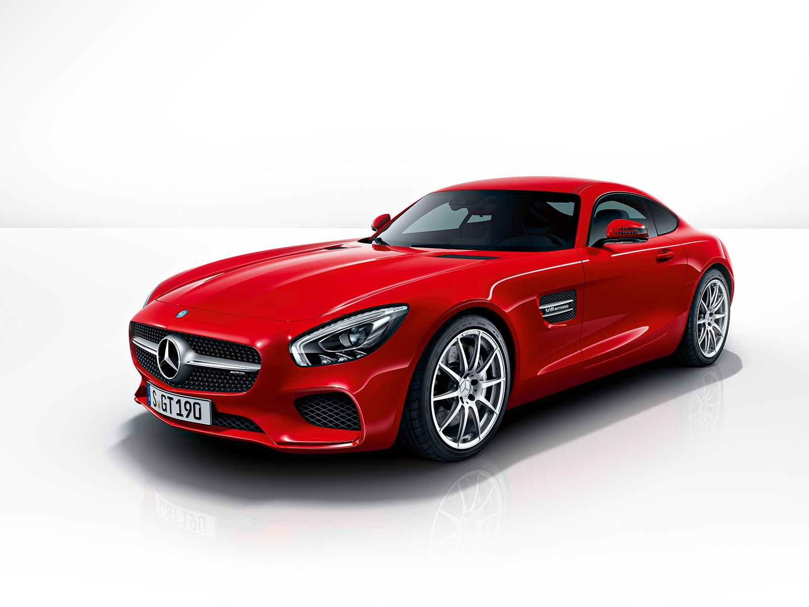 Mercedes Amg Gt S India Launch Price Specifications