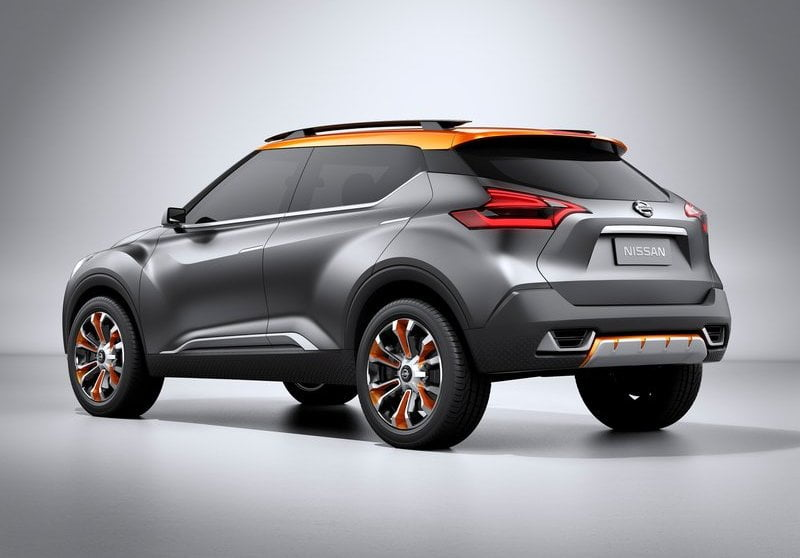 Nissan Kicks India Launch, Price, Specifications, Mileage
