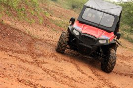 Polaris Experience Zone Dharuhera Review RZR S800 XP900 (6)