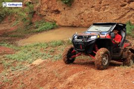 Polaris Experience Zone Dharuhera Review RZR S800 XP900 (9)