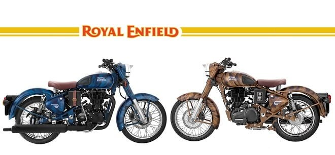 Royal Enfield Despatch Limited Edition Price Pics Features