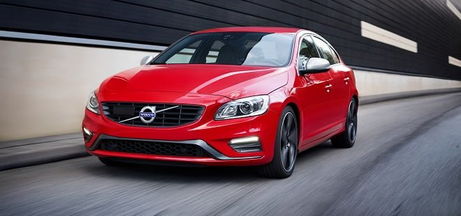 Volvo S60 T6 India Launched at INR 42 lakhs