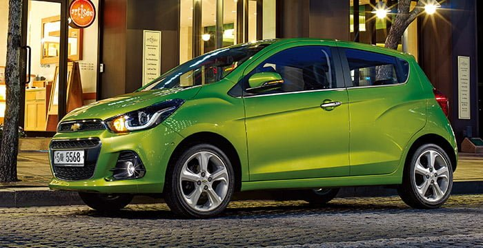 2017 Chevrolet Beat India Launch Price Specifications Mileage Review